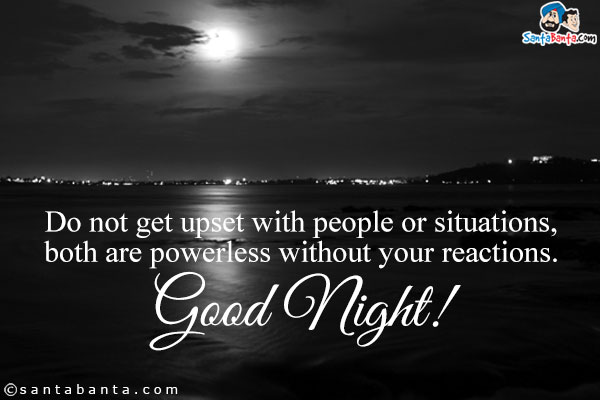 Good Night Quotes in English - Good Night Wallpapers Messages, Status, SMS Images, Pictures, Photos Download