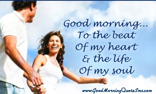 Best Good morning love quotes for her Images, Wallpapers, Photos, Pictures