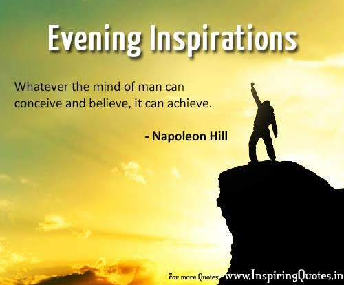 Good Evening Quotes - Happy Evening Wallpapers Messages, Greetings Images, Photos, Pictures