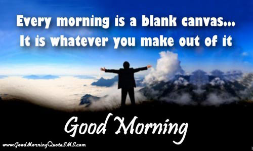 Best Good Morning Quotes and Sayings Images
