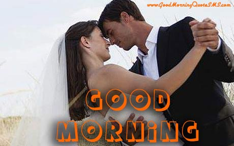 Good morning Married Couples Images, Wallpapers, Photos, Pictures