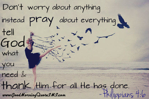 Morning Prayer Quotes Images, Wallpapers, Photos, Pictures