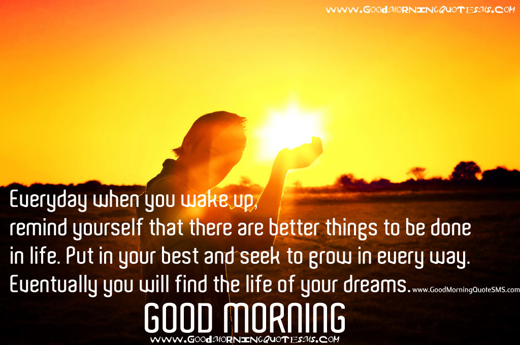 good morning quotes wishes messages pictures