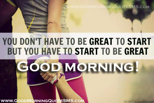 Good Morning Quotes and Sayings for friends Images, Wallpapers, photos