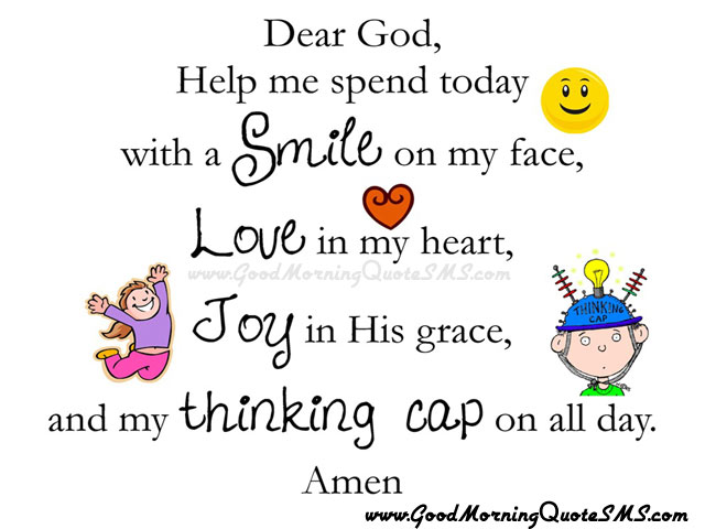 Short morning prayer happy morning images good morning quotes inspiring quotes you should read every morning good morning quotes m4hsunfo