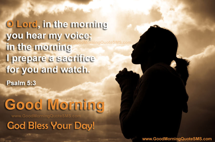 Bible Verses Happy Morning Images Good Morning Quotes Wishes
