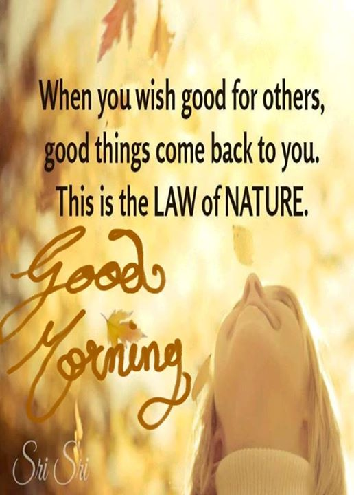 Spititual Good Morning Quotes, Positive Good Morning Sayings Pictures Messages Wallpapers