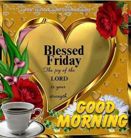 Lord Blessed Friday Images